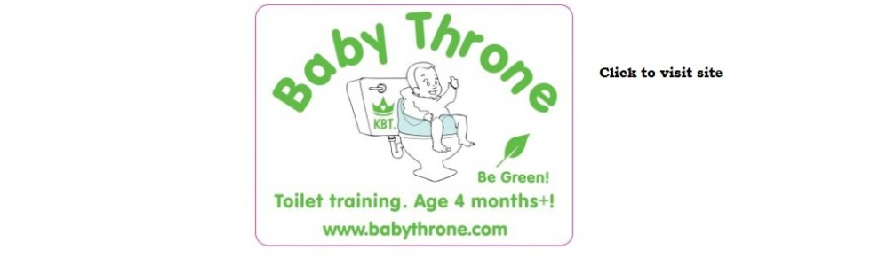 Babythrone!
